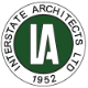 Interstate Architects Logo