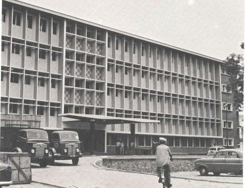 Island Mertanity Hospital