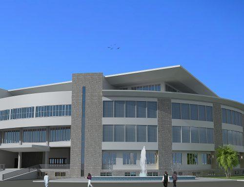 Ajasin University Library