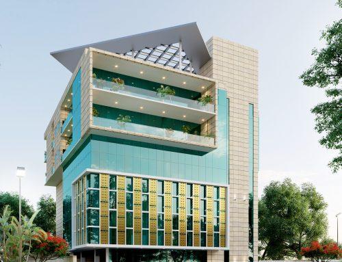 Development at PC38 VI Lagos