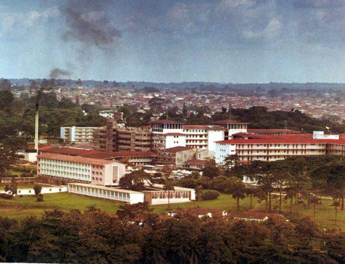 University College Hospital Ibadan