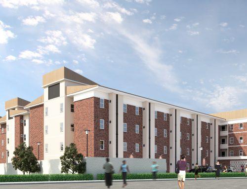 502 Bed Female Hostel for University of Lagos Women Society