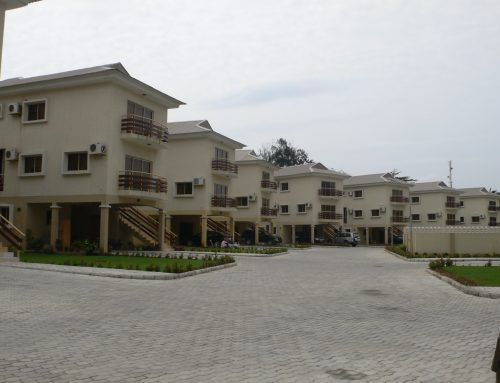 Town Houses at 33 Bourdillon for UBN Properties