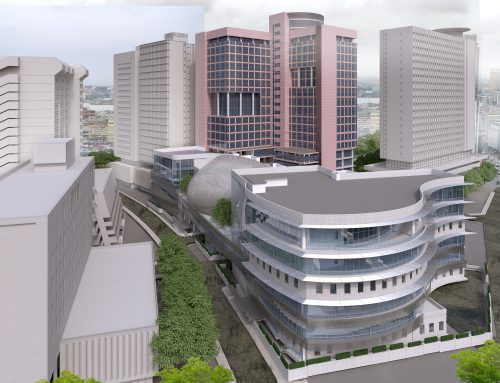 CENTRAL BANK OF NIGERIA – LAGOS OFFICE Phase 2