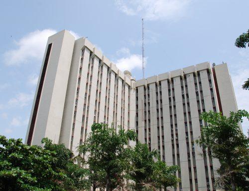 Federal Radio Corporation of Nigeria – Radio House Abuja
